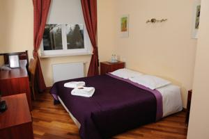 Hotel Parnas Old Town photo