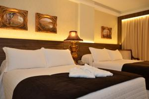 Best Western Premier Majestic Ponta Negra Beach photo