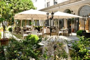 Vp jardin de recoletos in madrid spain best rates guaranteed lets book hotel - Hotel jardin recoletos ...
