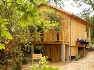 La cabane au bord du lac biscarrosse france meilleurs - La cabane au bord du lac biscarrosse ...