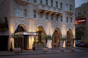 Hotel Adagio, a Marriott Autograph Collection