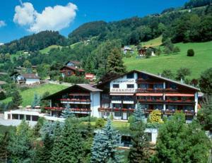 hotel alpenhof messmer in schruns austria besten preise. Black Bedroom Furniture Sets. Home Design Ideas