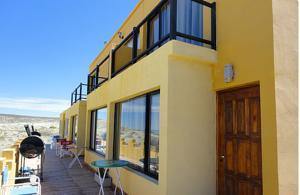 Patagonia Lodges In Puerto Piramides Argentina Lets Book
