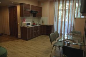 Furnished Apartments on Nauchnaya photo