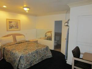 Which Rooms Are Best At Lynwood Inn