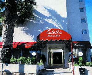 Estella Hotel Apartments photo