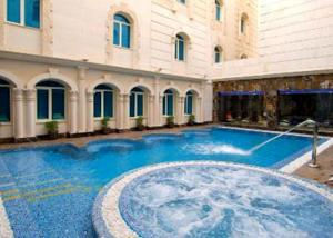 Wyndham Grand Regency Doha photo