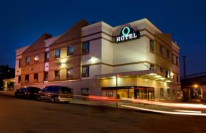 Hotel Q New York