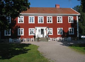 STF Vandrarhem Sdra Ljunga (Ljungby, Sweden), Ljungby