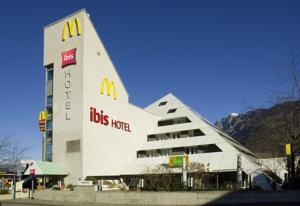 Ibis Hotel Chur Preise