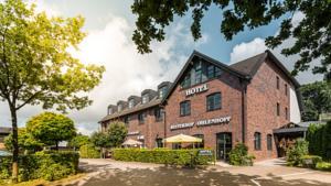 Hotel Reiterhof Ohlenhoff Restaurant