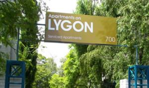 Apartments on Lygon