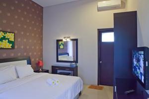 Samudra Boutique Hotel And Villa In Legian Indonesia Lets Book Hotel
