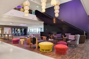 Scandic fornebu i oslo norway beste pris garanti lets for Designhotel unna