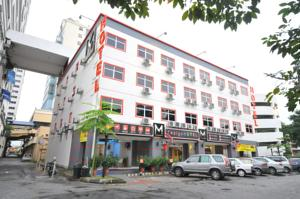 M design hotel in kuala lumpur malaysia best rates for Design hotel kl
