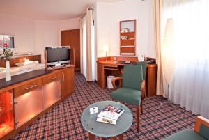 Adresse Mercure Hotel Dortmund