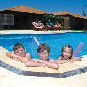 Geraldton's Ocean West Holiday Units & Short Stay Accommodation photo