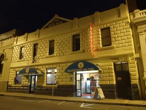 Backpackers Inn Fremantle