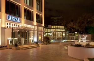 Lugal, A Luxury Collection Hotel Ankara photo