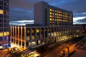 Lugal, A Luxury Collection Hotel Ankara