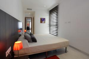 Fisa Rentals Les Corts Apartments photo