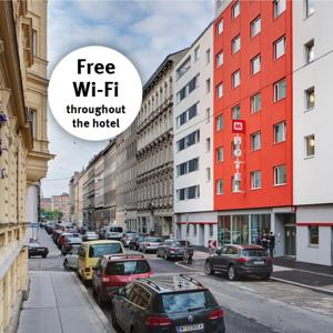 MEININGER Hotel Wien Downtown Franz photo