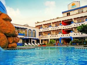 Hotel Y Suites Mar Sol