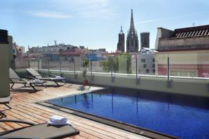 Catedral Bas Apartments Barcelona photo