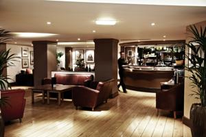 Copthorne Hotel Manchester photo