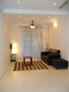 Medic Tony Homestay Sunway Alpine Village Apartment @ Lost World of Tambun photo