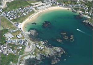 Ferry To Ireland From Holyhead >> Trearddur Bay Hotel in Trearddur, UK - Lets Book Hotel