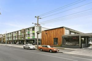 Best Western Melbourne's Princes Park Motor Inn photo