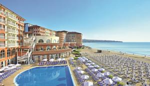 Sol Luna Bay Resort & Aquapark - All Inclusive