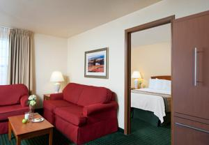 TownePlace Suites by Marriott Indianapolis - Keystone photo
