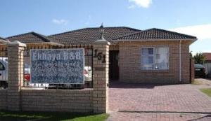 Ekhaya Bed and Breakfast photo