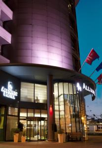 Alliance Hôtel Tours