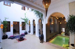 Riad Chayma Marrakech photo