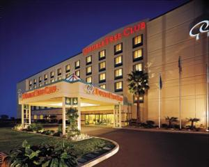 Doubletree By Hilton Las Vegas Airport In Usa Best