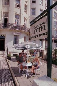 Cecil House Hotel Brighton