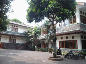 Foto hotel ponty bandung 38