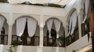 Riad Mandalay photo