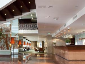 Nordic Hotel Forum In Tallinn Estonia Lets Book Hotel