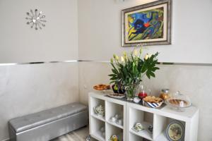 Bed & Breakfast Agli Horti Sallustiani photo