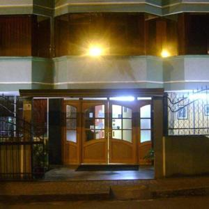 Hotel Puerta Del Sol En Ba Os Ecuador Mejores Precios