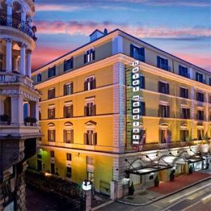Roma Hotel Piccadilly
