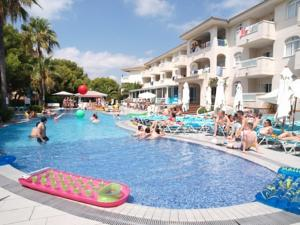 Apartamentos sotavento adults only in magaluf spain best rates guaranteed lets book hotel - Apartamentos magaluf ...