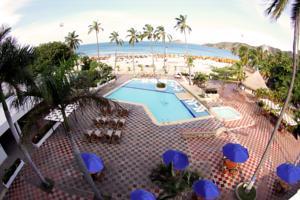 Tamaca Beach Resort Hotel By Sercotel Hotels Photos