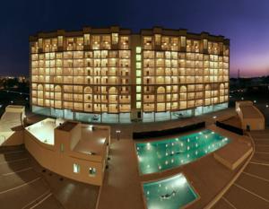 Waves Suites Salalah Hotel