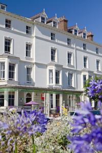 Esplanade Hotel Llandudno Reviews