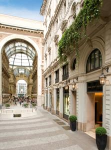 Park Hyatt Milano photo